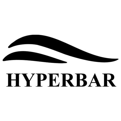 hyperbar logo png